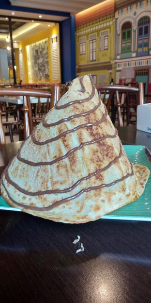 Foto 3 - Makanan di Ah Mei Cafe oleh Ulee