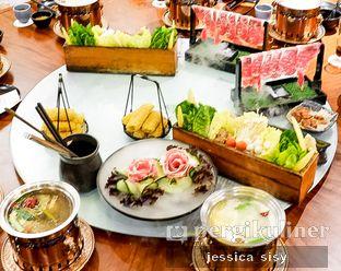 Foto 15 - Makanan di Eight Treasures oleh Jessica Sisy