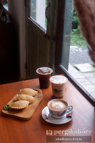 Foto 10 - Makanan(Pastel) di Coffee Tea'se Me oleh Shella Anastasia