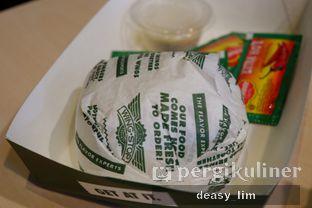 Foto 4 - Makanan di Wingstop oleh Deasy Lim