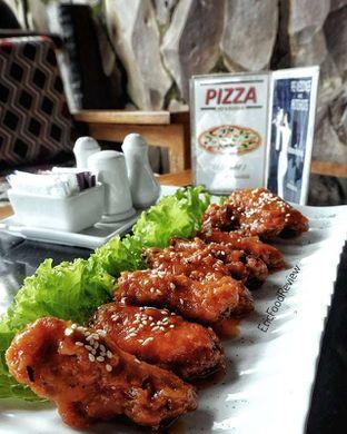 Foto - Makanan(Hot Wings) di Rumah Miring oleh Eric  @ericfoodreview