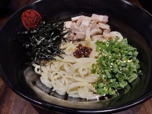 Foto 3 - Makanan di Abura Soba Yamatoten oleh Ulee