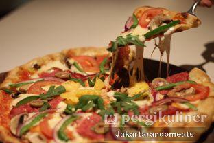 Foto 1 - Makanan di Sapori Deli - Fairmont Jakarta oleh Jakartarandomeats