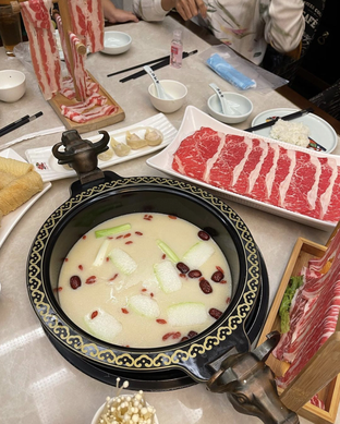 Foto review Hai Shien Fang oleh @eatfoodtravel  3