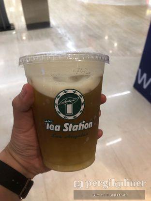 Foto review Tea Station oleh Oppa Kuliner (@oppakuliner) 2