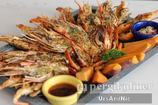 Foto 6 - Makanan di LOVEster Shack oleh UrsAndNic