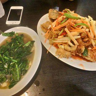 Foto 2 - Makanan di Waroenk Kito oleh Dwi Izaldi
