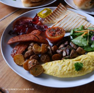 Foto 6 - Makanan di B'Steak Grill & Pancake oleh Eka Febriyani @yummyculinaryid