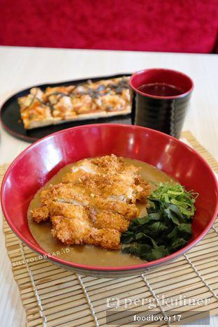 Foto 10 - Makanan di Kokeshi Teppanyaki oleh Sillyoldbear.id