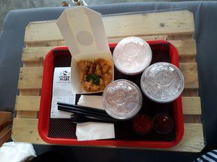 Foto 2 - Makanan di Smash and Shake oleh nita febriani