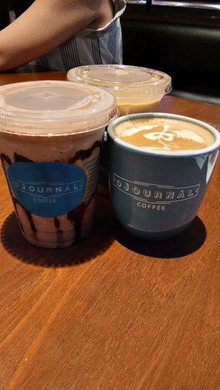 Foto 1 - Makanan di Djournal Coffee oleh Komentator Isenk