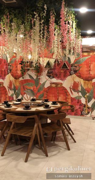 Foto 2 - Interior di Qinma Hotpot oleh Samira Inasyah