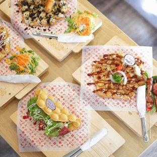 Foto - Makanan di Eggo Waffle oleh Alex Tan