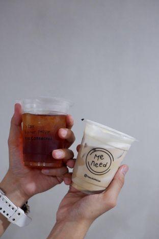 Foto 5 - Makanan di Meneed Coffee Cuts oleh yudistira ishak abrar