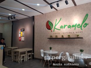 Foto 10 - Interior di Karamelo Coffee oleh Kezia Nathania