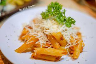 Foto review Foodpedia by Pasta Kangen oleh @makanmoloe  | Toga 3