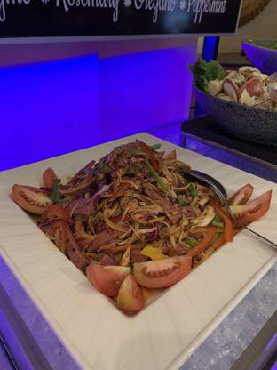 Foto 14 - Makanan di Sailendra - Hotel JW Marriott oleh Wawa | IG : @foodwaw