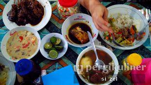 Foto 1 - Makanan di Rumah Makan Betawi Dahlia oleh Zelda Lupsita