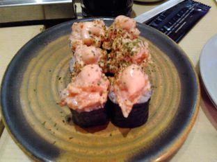 Foto review Sushi Tei oleh gunawan sutanto 2
