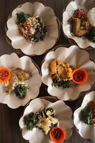 Foto 8 - Makanan di Ayam Krezz Kalasan oleh thehandsofcuisine