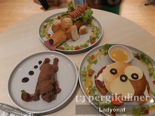 Foto 4 - Makanan di Boogie Doggie Pet Cafe oleh Ladyonaf @placetogoandeat