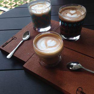 Foto review Escape Coffee oleh Rova  1