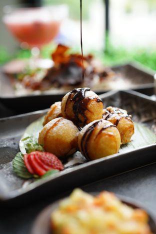 Foto 8 - Makanan di Amertha Warung Coffee oleh @Sibungbung