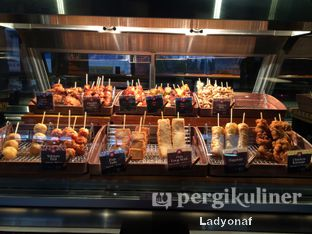 Foto 1 - Makanan di Tori Ichi oleh Ladyonaf @placetogoandeat