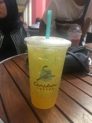 Foto 2 - Makanan di Caribou Coffee oleh @muskEATeers