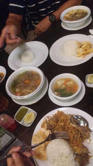 Foto 1 - Makanan di Dapoer Pandan Wangi oleh Mouthgasm.jkt