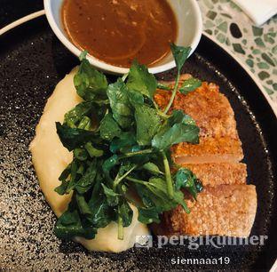 Foto 3 - Makanan(that mashed potato yum) di Mr. Fox oleh Sienna Paramitha