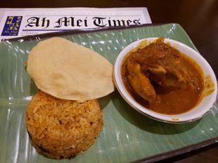 Foto 2 - Makanan di Ah Mei Cafe oleh Theodora