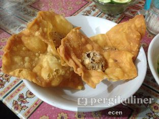 Foto 1 - Makanan(gorengan ) di Bakso Kikil Sapi Asli Manunggal Cak Mat oleh @Ecen28
