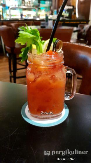 Foto 8 - Makanan(Bloody Mary ) di McGettigan's oleh UrsAndNic