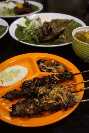 Foto 9 - Makanan di Bebek Kaleyo oleh yudistira ishak abrar