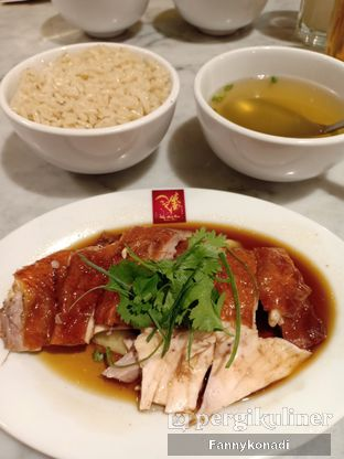 Foto 2 - Makanan di Wee Nam Kee oleh Fanny Konadi