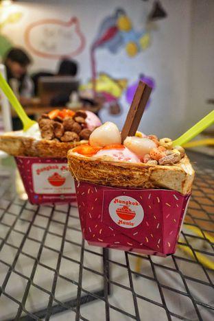 Foto - Makanan(Coconut Delight) di Mangkok Manis oleh Fadhlur Rohman