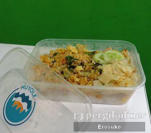 Foto 2 - Makanan di NUYOLK oleh Erosuke @_erosuke