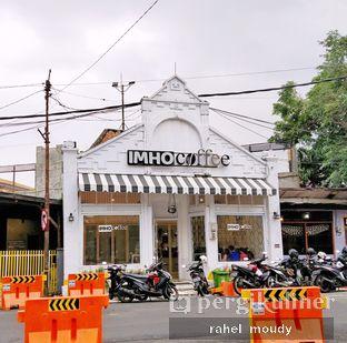 Foto review IMHO Coffee oleh Rahel Moudy 2