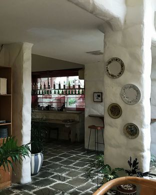Foto 5 - Interior di Arasseo oleh Claudia @claudisfoodjournal