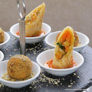 Foto 2 - Makanan di Thee Huis oleh Kuliner Addict Bandung