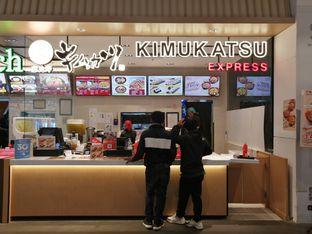 Foto review Kimukatsu Express oleh Lili Alexandra 3