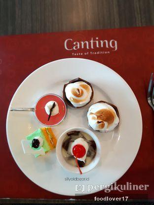 Foto 17 - Makanan di Canting Restaurant - Teraskita Hotel managed by Dafam oleh Sillyoldbear.id