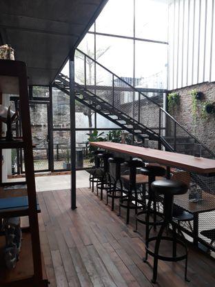 Foto 9 - Interior di Ruma Eatery oleh Mouthgasm.jkt