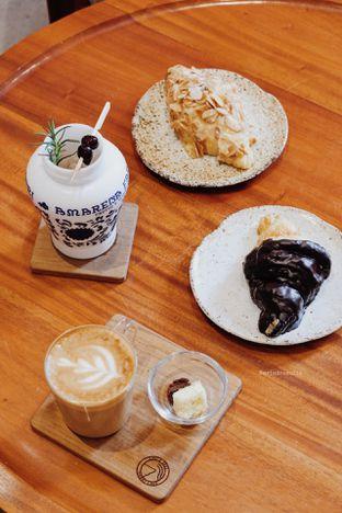 Foto 5 - Makanan di Hario Cafe oleh Indra Mulia