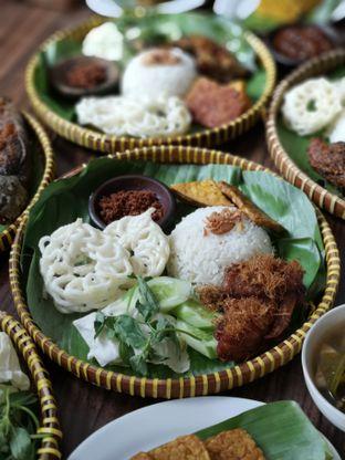 Foto review Ayam Baper oleh Makankalap  1