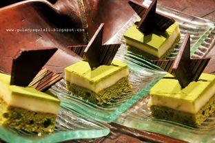 Foto review Signatures Restaurant - Hotel Indonesia Kempinski oleh Winda Puspita 2