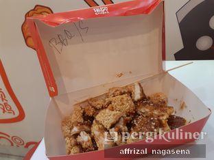 Foto review Pop Chop Chicken oleh Affrizal Nagasena 1