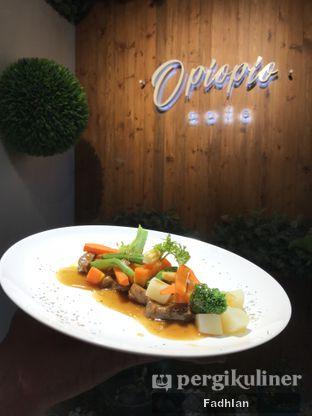 Foto 18 - Makanan di Opiopio Cafe oleh Muhammad Fadhlan (@jktfoodseeker)