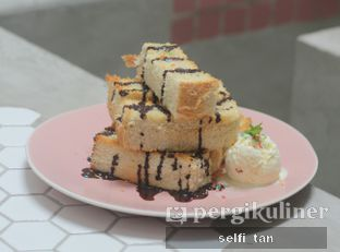 Foto 3 - Makanan di Elmakko Coffee oleh Selfi Tan